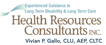 Health Resource Consultants Inc.